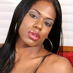 Kiyara1. Tall tranny who loves to play with herself!