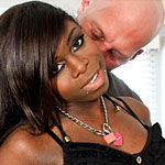 Bambi prescott interracial hardcore. Bambi Prescott gets fuck elegant by a large white penish